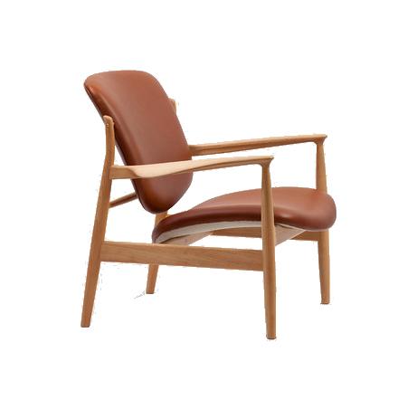 现代轻奢风格沙发椅